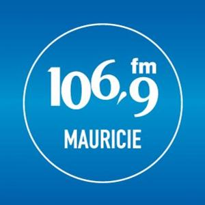 Fiche de la radio 106.9 FM Mauricie