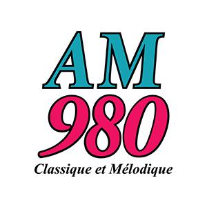 Fiche de la radio AM 980 Montréal