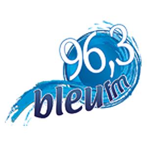 Fiche de la radio Bleu FM 96.3 Chandler