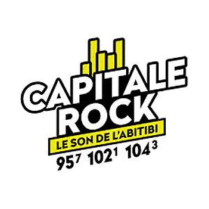 Fiche de la radio Capitale Rock Est