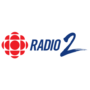 Fiche de la radio CBC Radio 2 93.5 FM