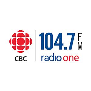 Fiche de la radio CBC Radio One Québec