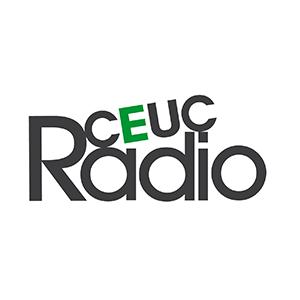 Logo de la radio CEUCRadio