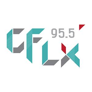 Fiche de la radio CFLX 95.5 FM