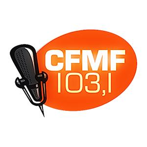 Fiche de la radio CFMF 103.1 FM