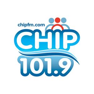 Fiche de la radio CHIP 101.9 FM