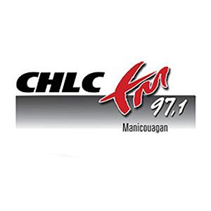 Logo de la radio CHLC 97.1 FM