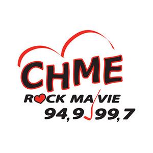 Fiche de la radio CHME 94.9 FM