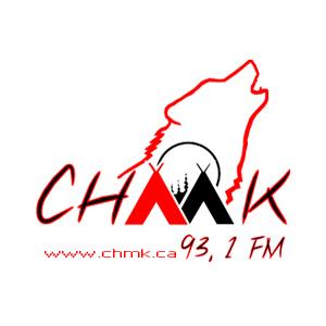 Fiche de la radio CHMK 93.1 FM