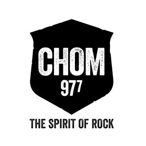Fiche de la radio CHOM 97.7 FM