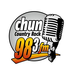 Fiche de la radio CHUN 98.3 FM