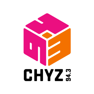 Fiche de la radio CHYZ 94.3 FM