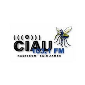 Fiche de la radio CIAU 103.1 FM