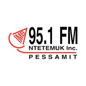 Fiche de la radio CIMB 95.1 FM Ntetemuk