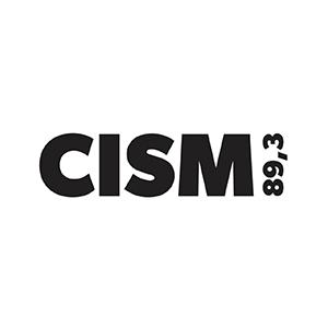 Fiche de la radio CISM 89.3 FM Montréal