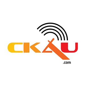 Fiche de la radio CKAU 104.5 FM