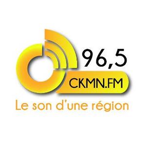 Fiche de la radio CKMN 96.5 FM