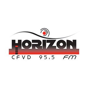 Fiche de la radio Horizon 95.5 FM