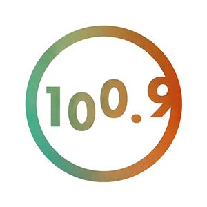 Fiche de la radio La VIBE 100.9 FM