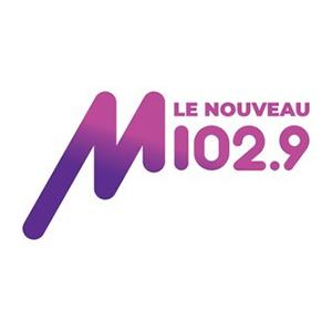 Fiche de la radio M 102.9