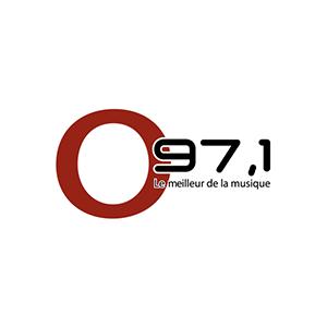 Fiche de la radio O 97.1 La Tuque