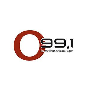Fiche de la radio O 99.1 Sept-Îles