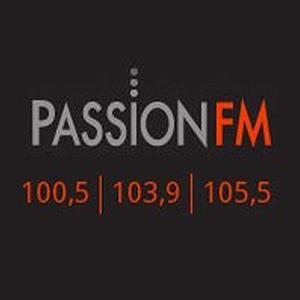 Fiche de la radio Passion 103.9 FM Armagh