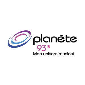 Fiche de la radio Planète 93.5 FM Chibougamau