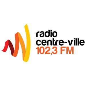 Fiche de la radio Radio Centre-Ville 102.3 FM