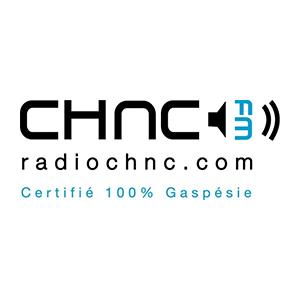 Logo de la radio Radio CHNC 107.1 FM