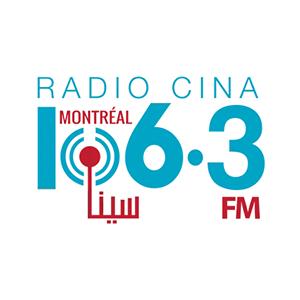 Fiche de la radio Radio CINA 106.3 FM