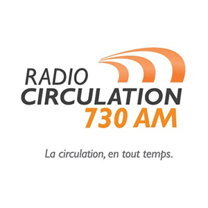 Fiche de la radio Radio Circulation 730 AM