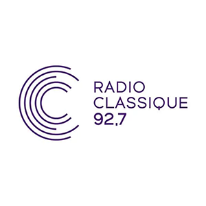 Fiche de la radio Radio Classique 92.7 FM Québec