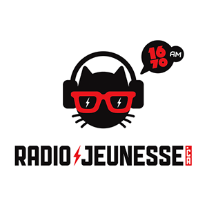 Logo de la radio Radio Jeunesse.CA 1670 AM