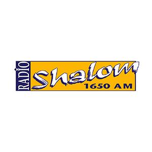 Fiche de la radio Radio Shalom 1650 AM