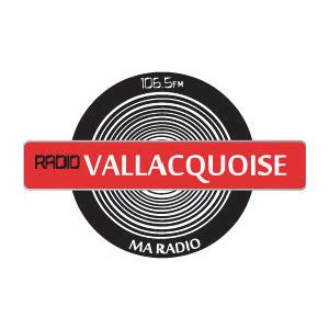 Fiche de la radio Radio Vallacquoise 106.5 FM
