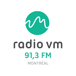Fiche de la radio Radio VM 91.3 FM
