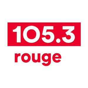 Fiche de la radio Rouge 105.3 FM Drummondville