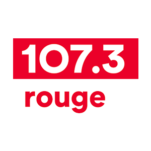 Fiche de la radio Rouge 107.3 FM Montréal