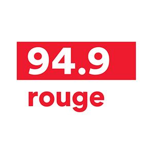 Fiche de la radio Rouge 94.9 FM Gatineau