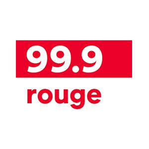 Fiche de la radio Rouge 99.9 FM Amqui