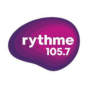 Fiche de la radio Rythme 105.7 FM Montréal