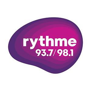 Fiche de la radio Rythme 93.7 – 98.1 FM Estrie