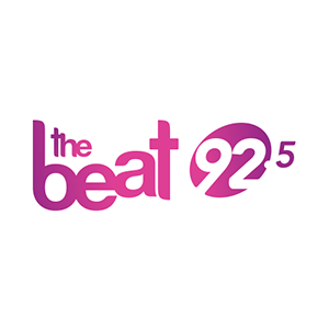 Fiche de la radio The Beat 92.5 FM