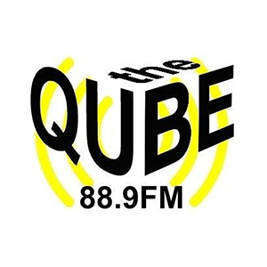 Fiche de la radio The Qube 88.9 FM