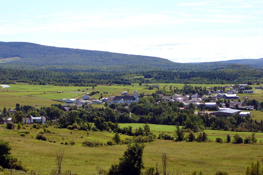 Région administrative Centre-du-Québec
