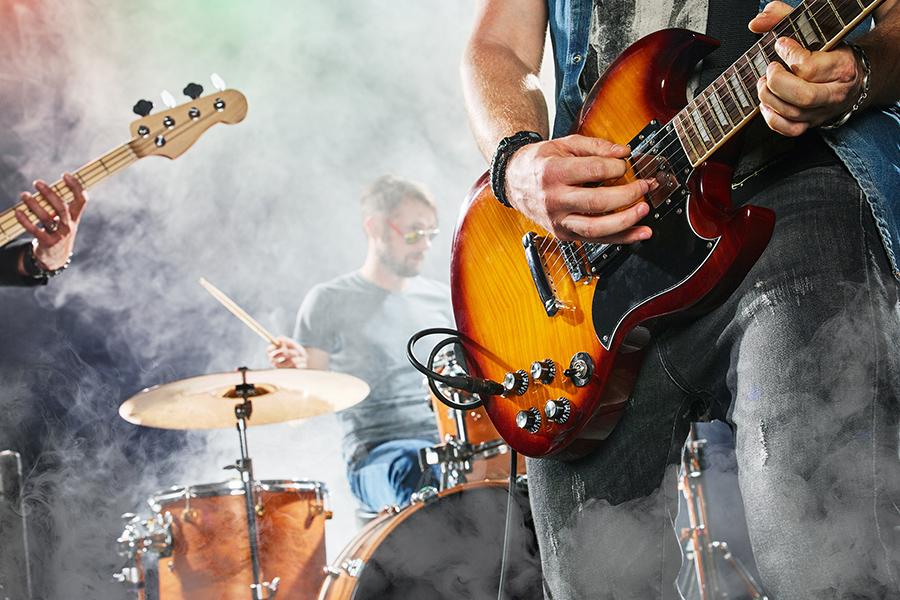 Radio diffusant de la Musique Pop – Rock au Québec
