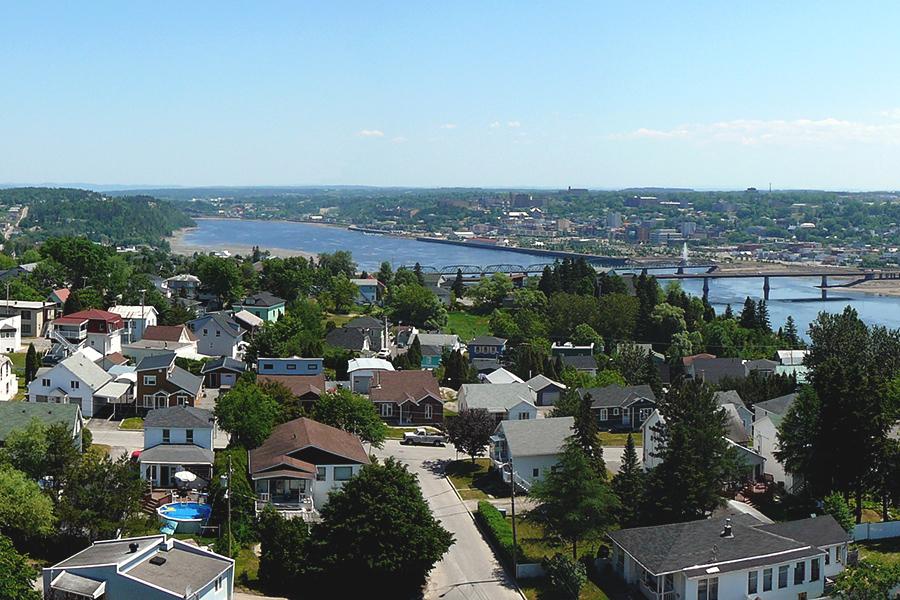 Région administrative Saguenay–Lac-Saint-Jean