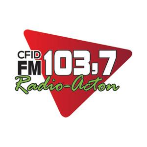 Fiche de la radio Radio Acton 103.7 FM